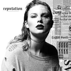 Taylor Swift: reputation