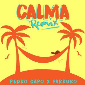 Pedro Capó & Farruko: Calma