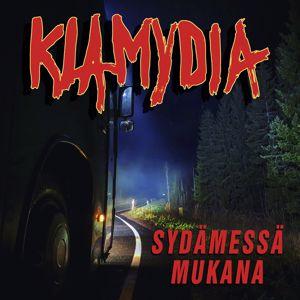 Klamydia: Sydämessä mukana