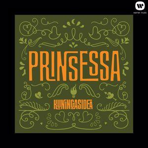 Kuningasidea: Prinsessa