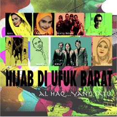 Various Artists: Hijab Di Ufuk Barat
