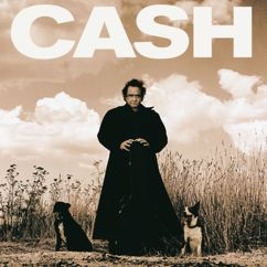 Johnny Cash: Down There By The Train (Album Version)
