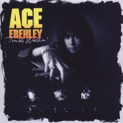 Ace Frehley: Hide Your Heart