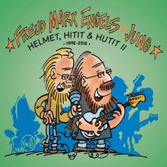 Freud Marx Engels & Jung: Helmet, hitit & hutit II - 1998-2015