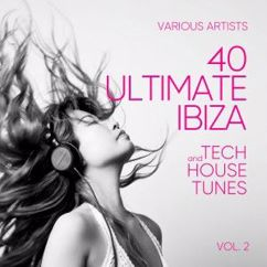 Various Artists: Ibiza (40 Ultimate Tech and House Tunes), Vol. 2