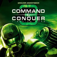 Steve Jablonsky, Trevor Morris & EA Games Soundtrack: Command & Conquer 3: Tiberium Wars (Original Soundtrack)