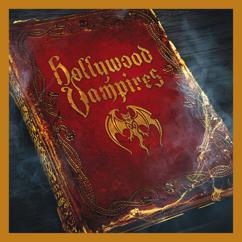 Hollywood Vampires: Hollywood Vampires (Deluxe)