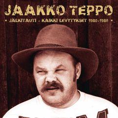 Jaakko Teppo: Pamela