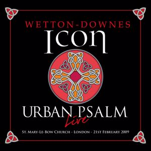 Icon: Urban Psalm (Live at St. Mary-Le-Bow Church, London, UK, 2/21/2009)