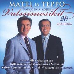 Matti ja Teppo: Kaikkien aikojen valssisuosikit