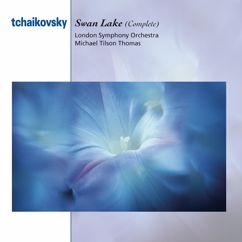 Michael Tilson Thomas;London Symphony Orchestra: 12. Scène: Allegro; Moderato assai quasi andante