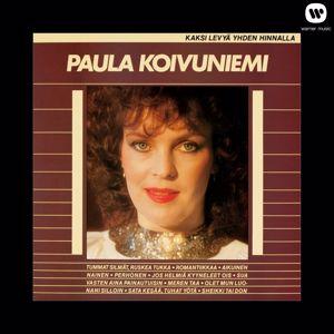 Paula Koivuniemi: Paula Koivuniemi