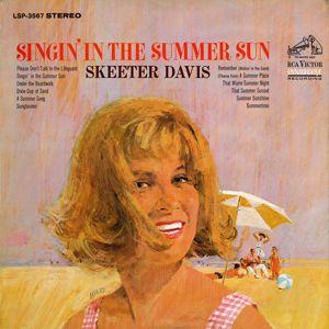 Skeeter Davis: Summertime