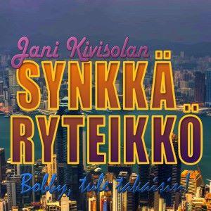 Jani Kivisolan Synkkä ryteikkö: Bobby, tule takaisin!