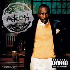 Akon: Don't Matter