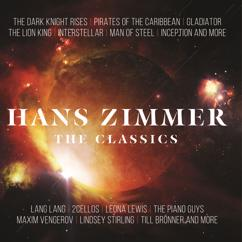 "Tina Guo, Hans Zimmer, Gavin Greenaway, The Czech Philharmonic Orchestra: Time (From ""Inception"")"