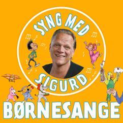 Sigurd Barrett: Børnesange - Syng Med Sigurd