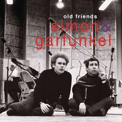 Simon & Garfunkel: The Only Living Boy in New York