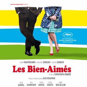 Various Artists: BOF Les Bien-Aimés - Musique Originale d'Alex Beaupain