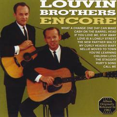 The Louvin Brothers: Encore
