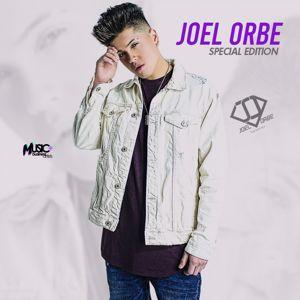 Joel Orbe: Joel Orbe