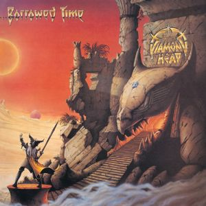 Diamond Head: Borrowed Time (Expanded Edition)