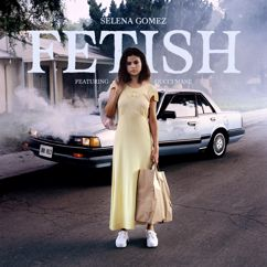 Selena Gomez: Fetish