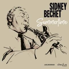 Sidney Bechet: Stompy Jones (2000 - Remaster)