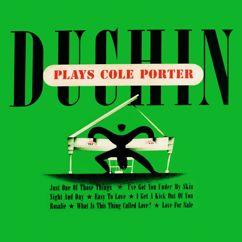 Eddy Duchin: Plays Cole Porter