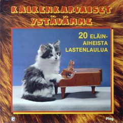 Various Artists: Kaikenkarvaiset ystävämme
