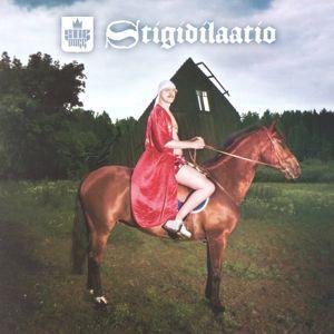 Stigidilaatio: Stigidilaatio feat. Dipp