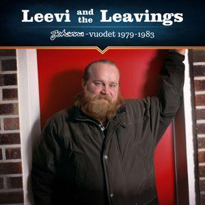Leevi And The Leavings: En tahdo sinua enää