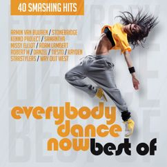Various Artists: Everybody Dance Now Best Of