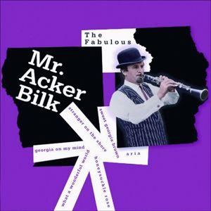 Acker Bilk: What a Wonderful World