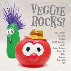 Eri esittäjiä: Veggie Rocks!