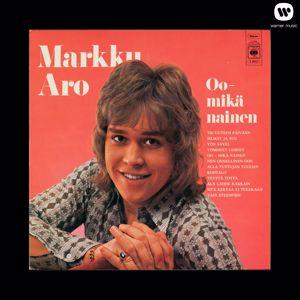 Markku Aro: Silmät ja suu