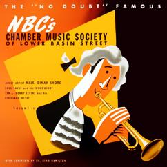 Henry Levine and His Dixieland Octet: NBC's Chamber Music Society of Lower Basin Street, Vol. II