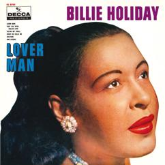 Billie Holiday: Lover Man