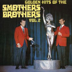 The Smothers Brothers: Golden Hits Of The Smothers Brothers, Vol. 2