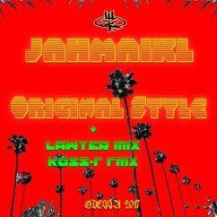 Jahmaikl: Original Style