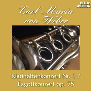 Württembergisches Kammerorchester, Stuttgarter Philharmoniker, David Glazer, Georg Zuckermann: Weber: Klarinettenkonzerte, Vol. 1