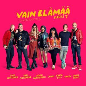 Various Artists: Vain elämää - kausi 7 toinen kattaus
