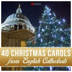 Various Artists: 40 Christmas Carols from English Cathedrals