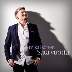 Mika Ikonen: Kiviset yöt