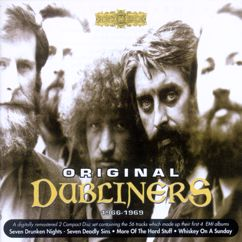 The Dubliners: Cork Hornpipe (Live at the Albert Hall; 1993 Remaster)