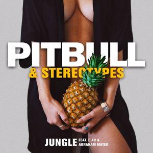 Pitbull & Stereotypes feat. E-40 & Abraham Mateo: Jungle
