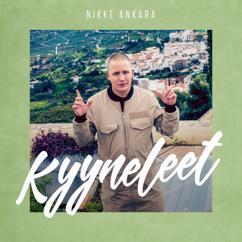 Nikke Ankara: Kyyneleet (Vain Elämää Kausi 6)