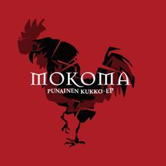 Mokoma: Punainen kukko -EP
