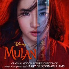 Harry Gregson-Williams: Böri Khan & Xianniang