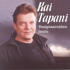 Kai Tapani: Rakasta mua juuri näin